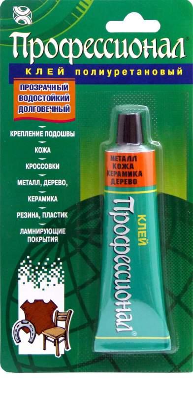 Купить Клей полиуретановый для впитывающих поверхностей Профессионал