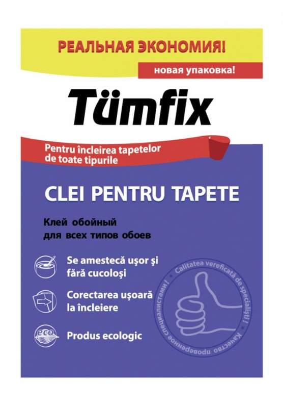 Купить Клей обойный для всех видов обоев TUMFIX