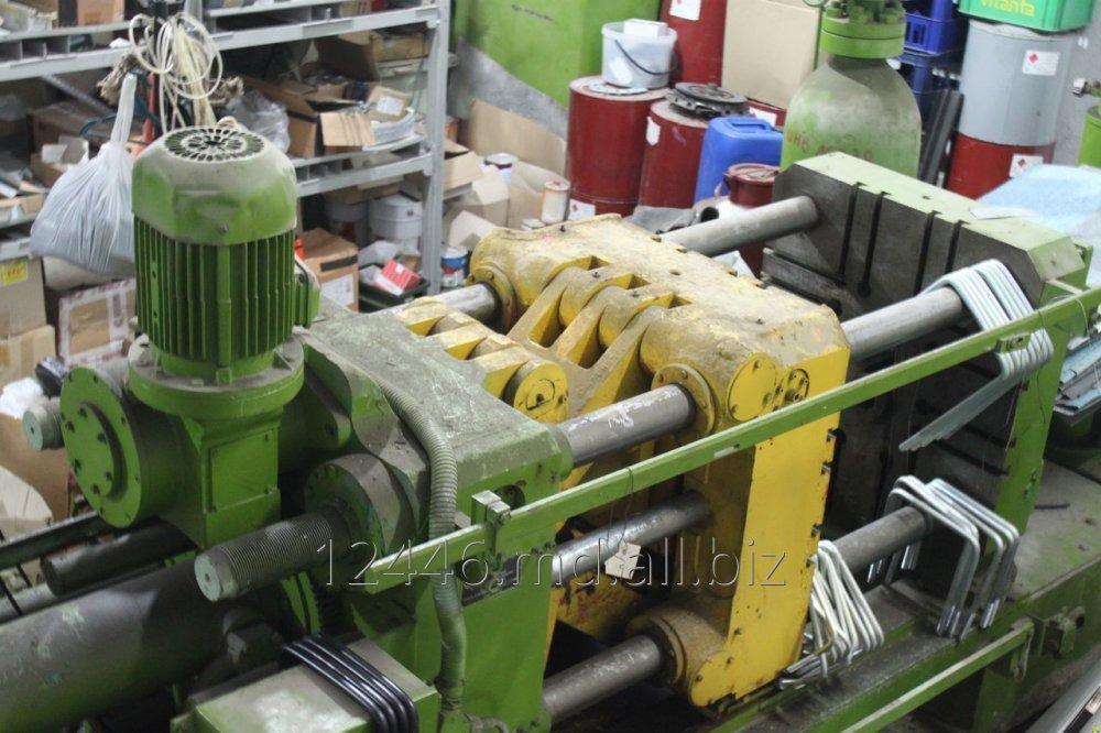 Buy Machines foundry