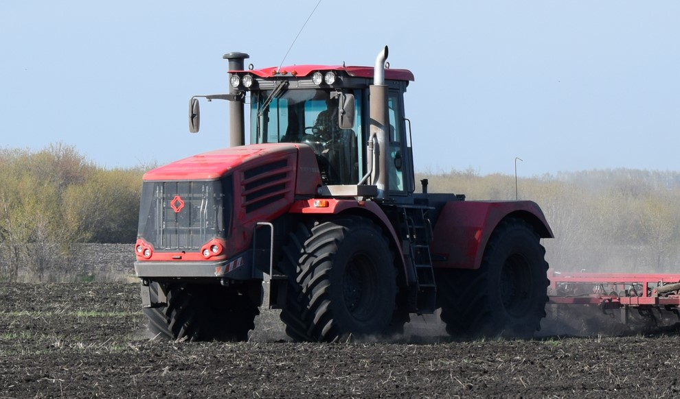 cumpără Tractor Kirovets K-744R1 Standard