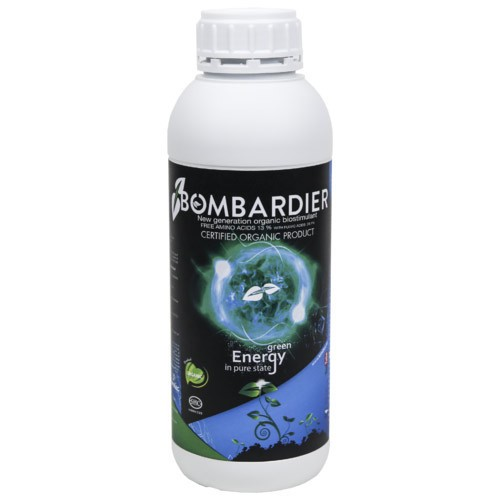 cumpără Bombardier, fertilizant Kimitec (Spania)