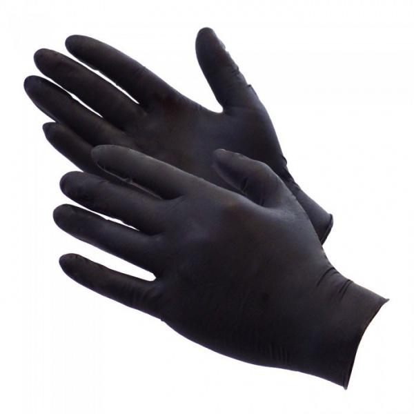 Купить Нитриловые перчатки