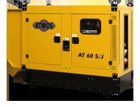 Купить Моторгенераторы ATMOS AT