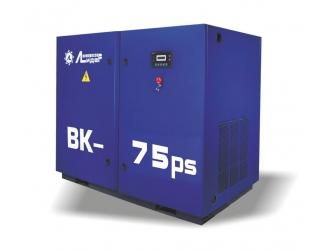 Купить Винтовой компрессор с прямым приводом ВК 75РS-(7/8/10/12,5)