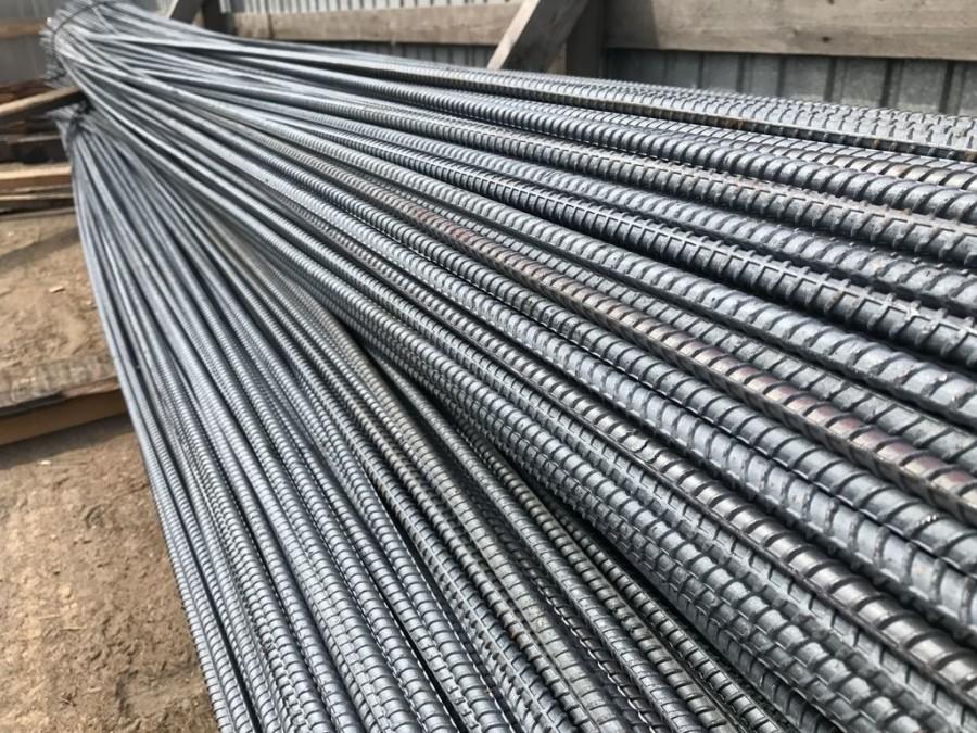 Купить Арматура строительная стальная в Молдове