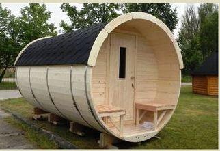 Купить Баня деревянная