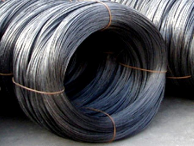 Купить Металлическая проволока из черного металла от AMT Garant