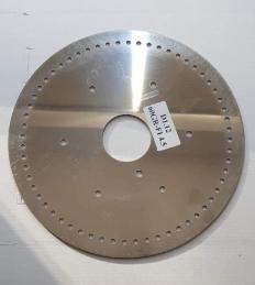 Buy Monosem seeder disc corn 60 4.5mm holes