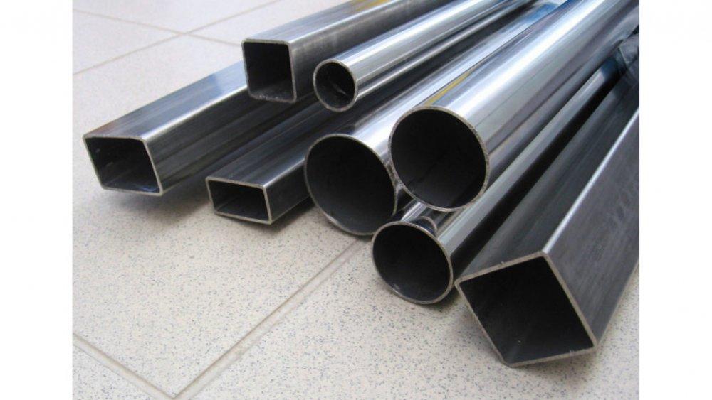 Трубы из стали от AMT Garant в Молдове