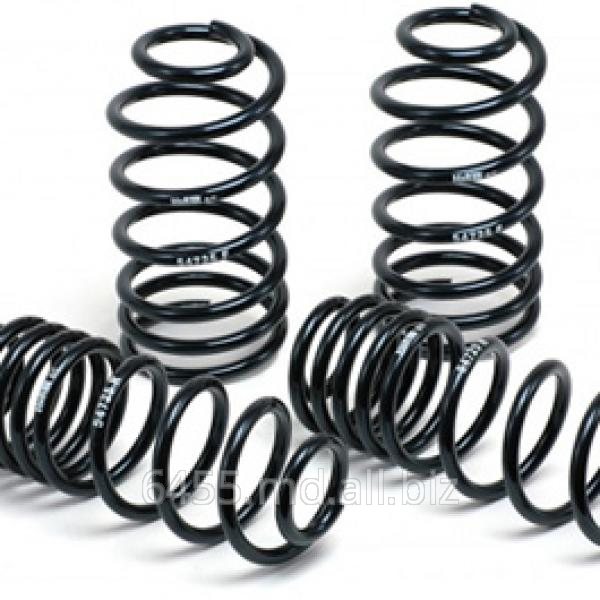Buy Springs are automobile back