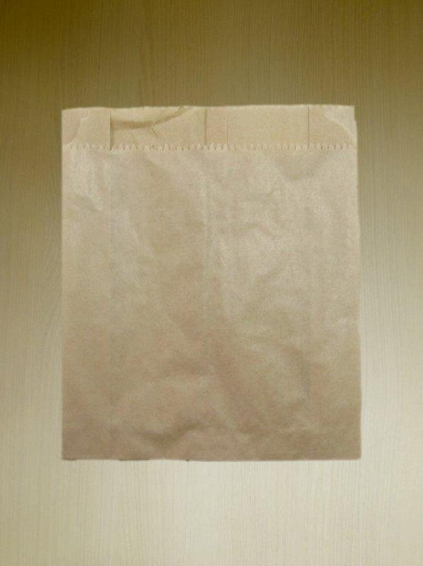 cumpără Sacosa din hârtie 12x18,5 monocrom