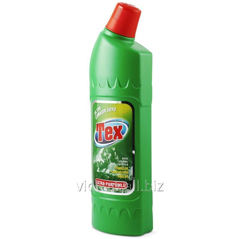 Купить Гель для чистки ванн и туалетов TEX ULTRA, 750 ml./810 g.