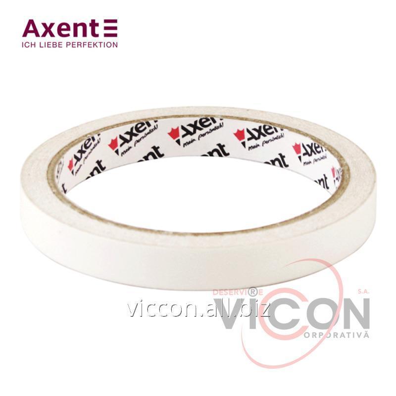 Купить Лента клейкая двусторонняя Axent 3100-A 12 мм х 10 м