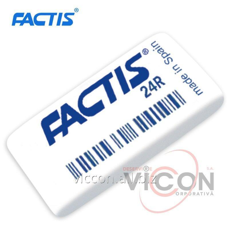 Купить Ластик FACTIS R-24 / 5,2 x 2,9 x 1 cm