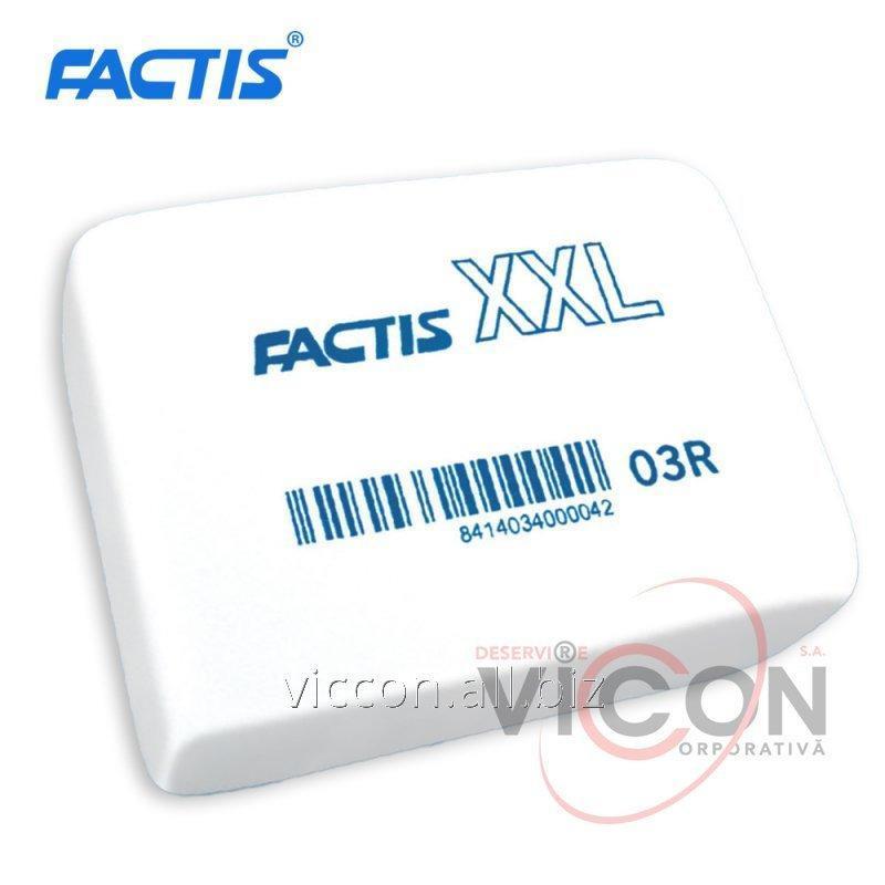 Купить Ластик FACTIS 03R / 6,9 x 5,1 x 2,9 cm