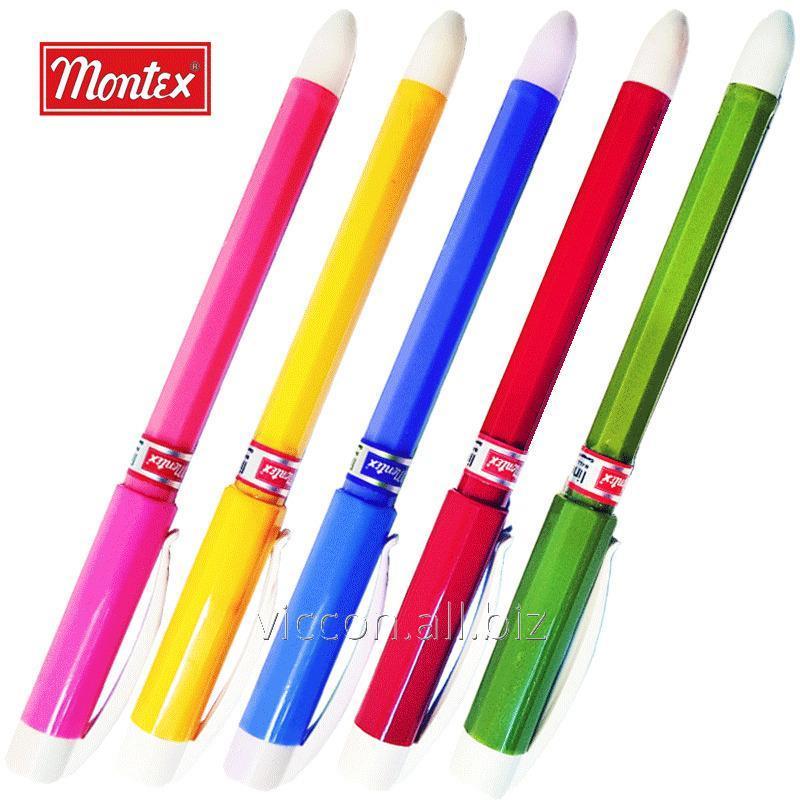 Купить Ручка на масляной основе MONTEX LINER, 0.7 mm