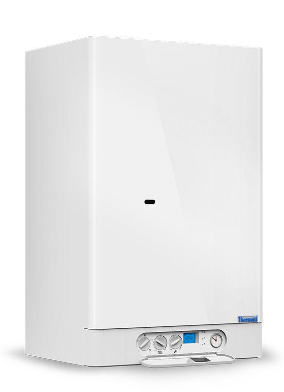 Boiler gas Termona 50 FT (new) - 15 000 lei