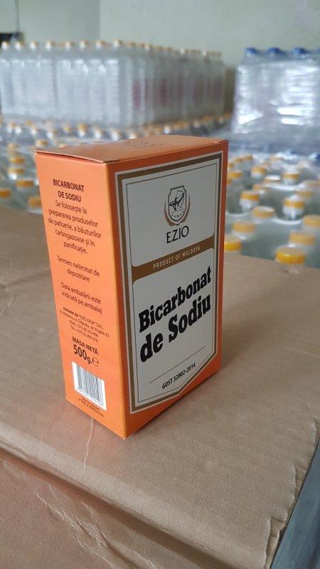 Купить Сода пищевая / Bicarbonat de Sodiu ГОСТ 32802-2014 Ezio Grup, SRL Молдова tel.+373 (60) 252906 eziogrup@gmail.com