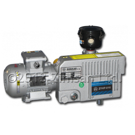 Купить Вакуумный насос ZINISAN ZYVP-650