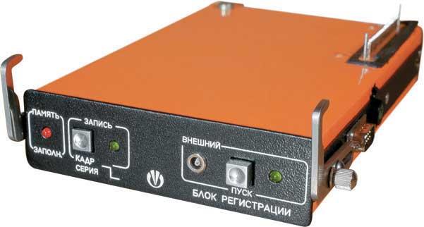 Купить Малогабаритный блок регистрации к дефектоскопам серии УД2-12