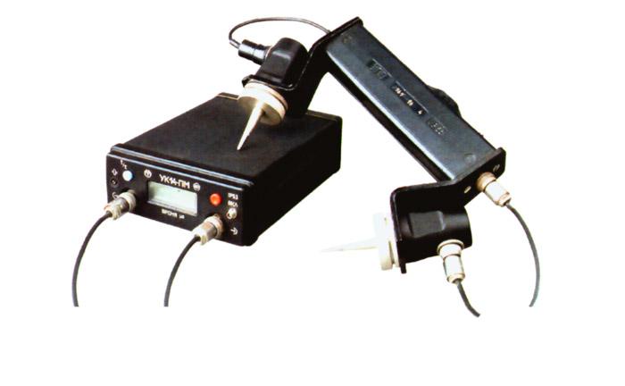 Купить Прибор ультразвуковой УК-14ПМ