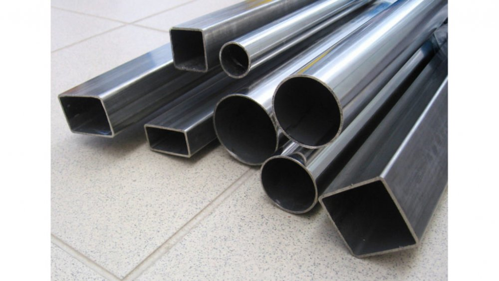 Buy Of steel pipe metal Moldova