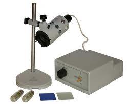 Купить Осветитель для биологических микроскопов