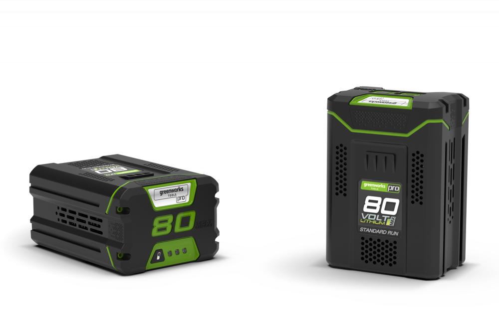 Купить Аккумулятор 2.0 А.ч. 80V G80B2
