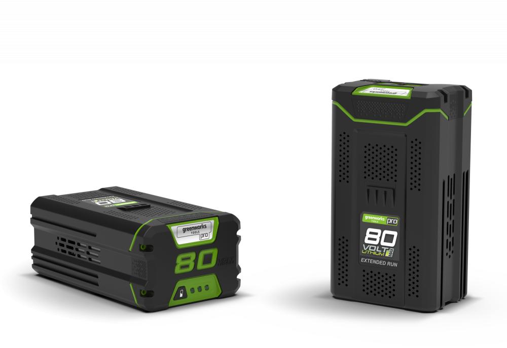 Купить Аккумулятор 80V 4.0 А.ч. G80B4