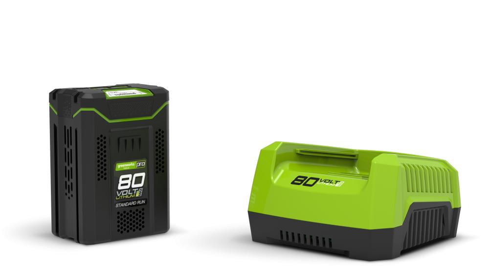 Купить Зарядное устройство 80V G80UC