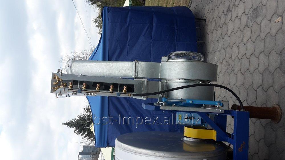 Купить Опрыскиватель вентиляторный, для защиты грецкого ореха BOREI sprayer-4