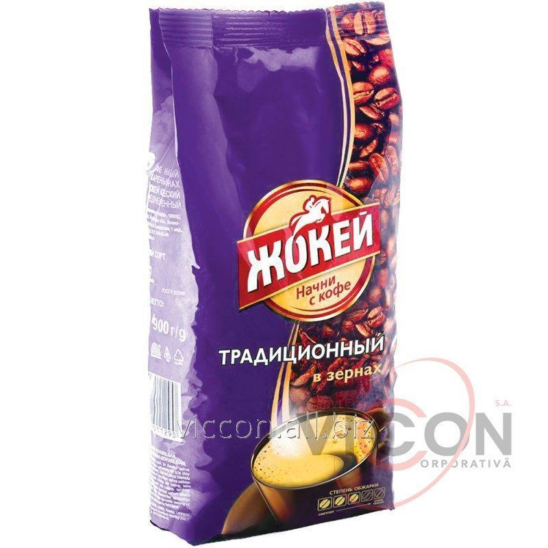 Купить Кофе в зернах JOKEY TRADITIONAL, 900 g.