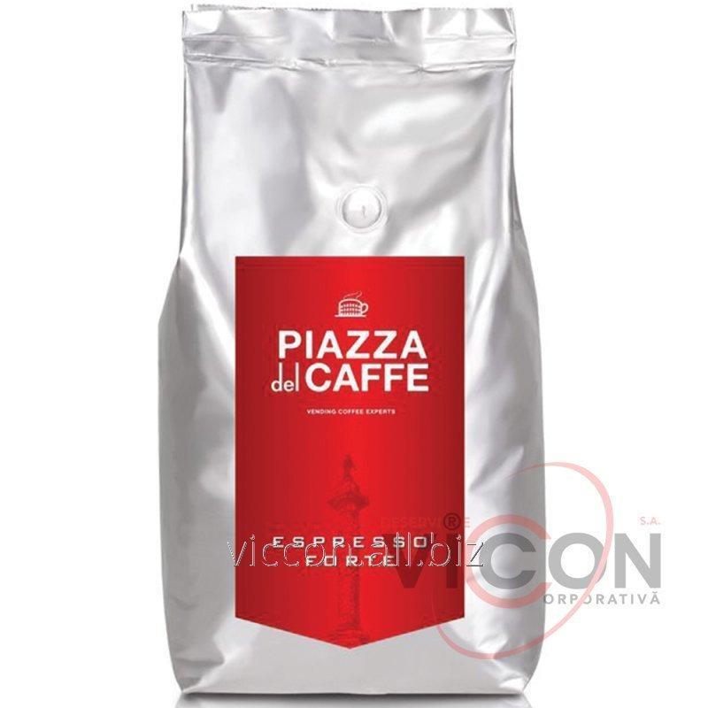 Купить Кофе в зернах PIZZA DEL CAFFE Espresso Forte, 1Kg