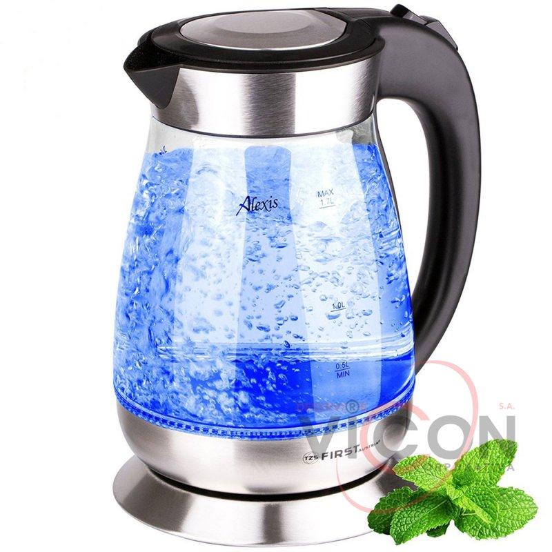 Купить Электрический чайник 1,7 л. FIRST FA-5406