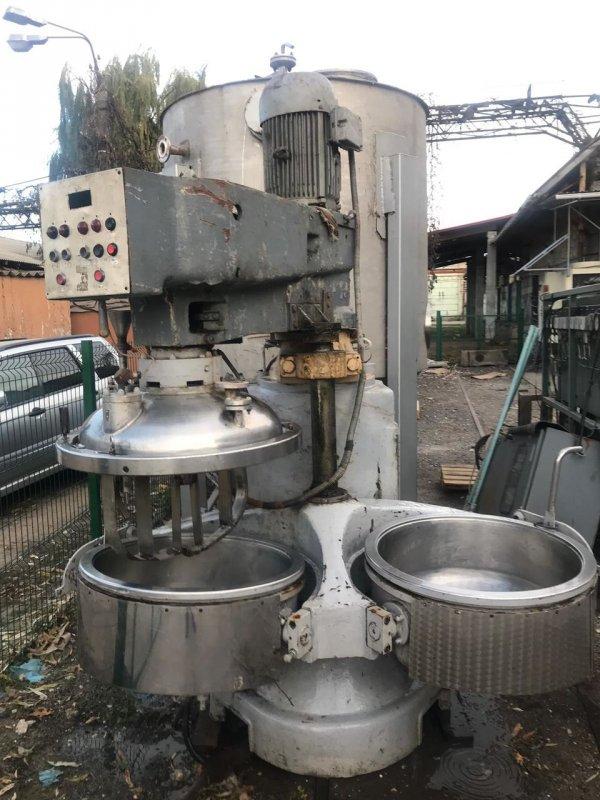 Котел для плавления сыра  Б6-ОПЕ 400