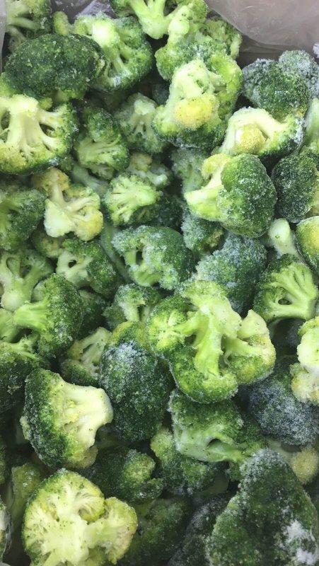 Buy Broccoli frozen