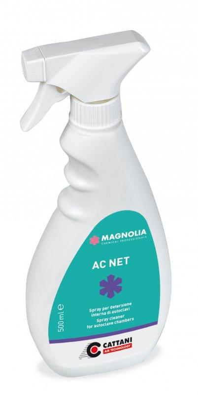 Моющее средство для автоклавных камер AC Net