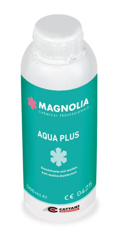 Концентрированное средство для дезинфекции, обработки биопленки и дезинфекции трубопроводов водоснабжения стоматологической установки Aqua Plus