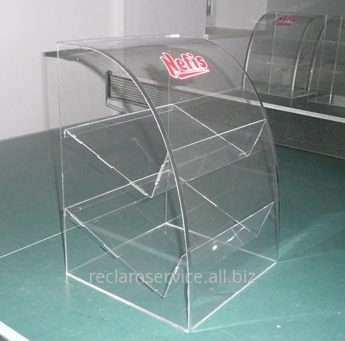 Buy To order Organic glass, price Organic glass in Moldova - the best at us in Reclamservice SA