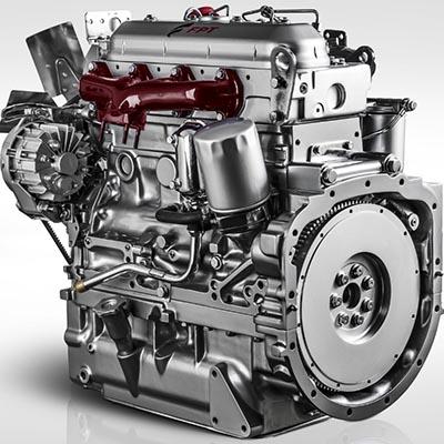 Купить Запчасти для двигателей New Holland