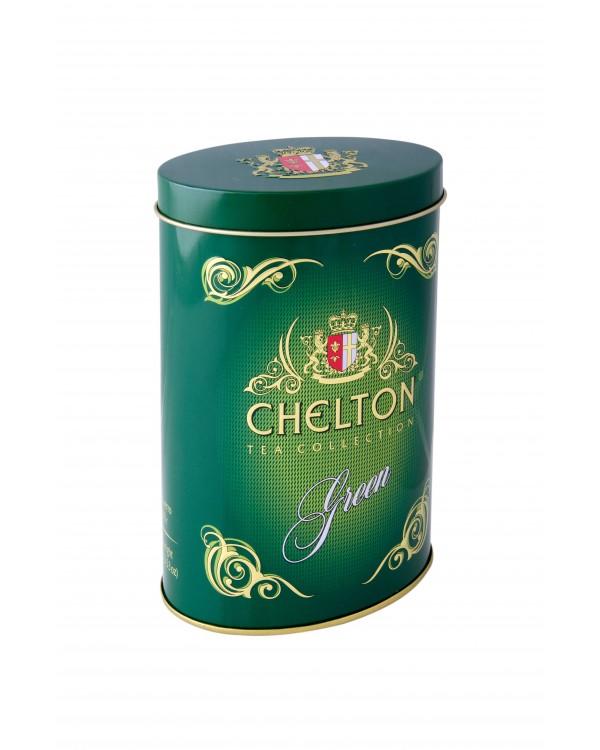 Купить Английский зеленый чай Green Tea 100 г.