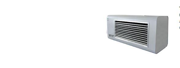 Купить Тепловые генераторы EOLO