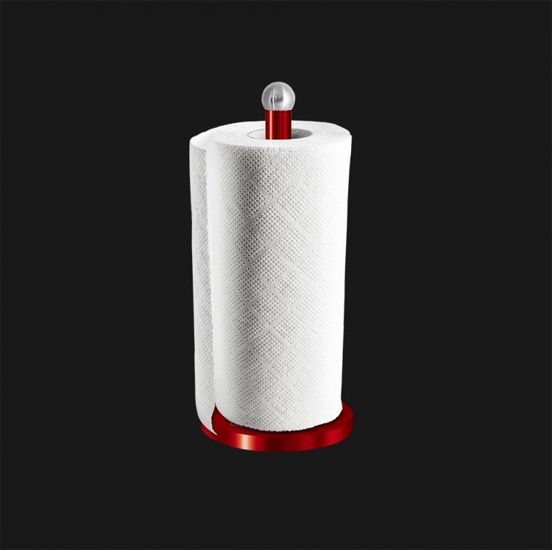 """Купить Подставка для салф. roll PassionC"""" red 1/6"""""""