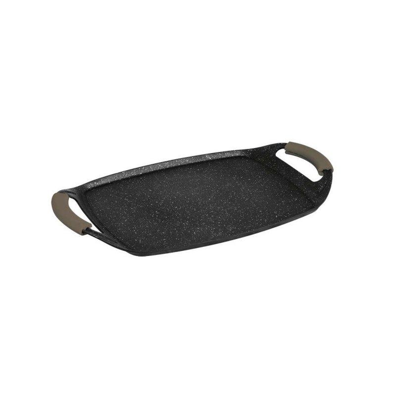 Купить Гриль-панель с индукционным дном Carbon 47х 29 см