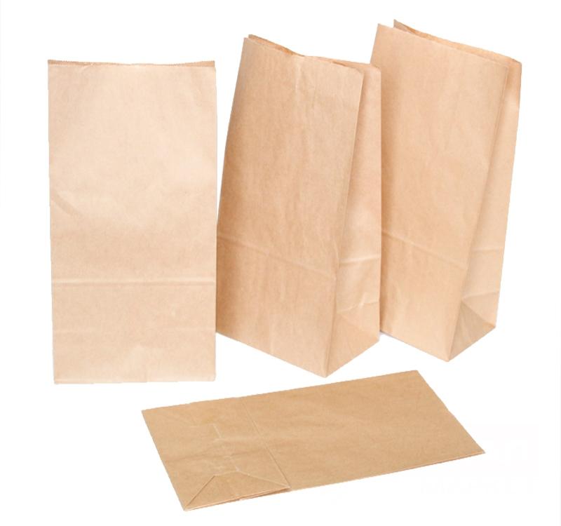 Купить Бумажные пакеты