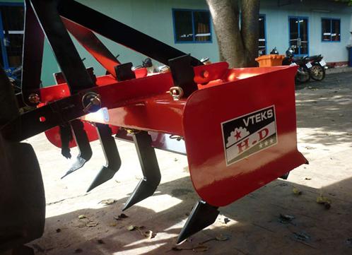 Купить Навесное оборудование для мотоблоков и мини трактаров