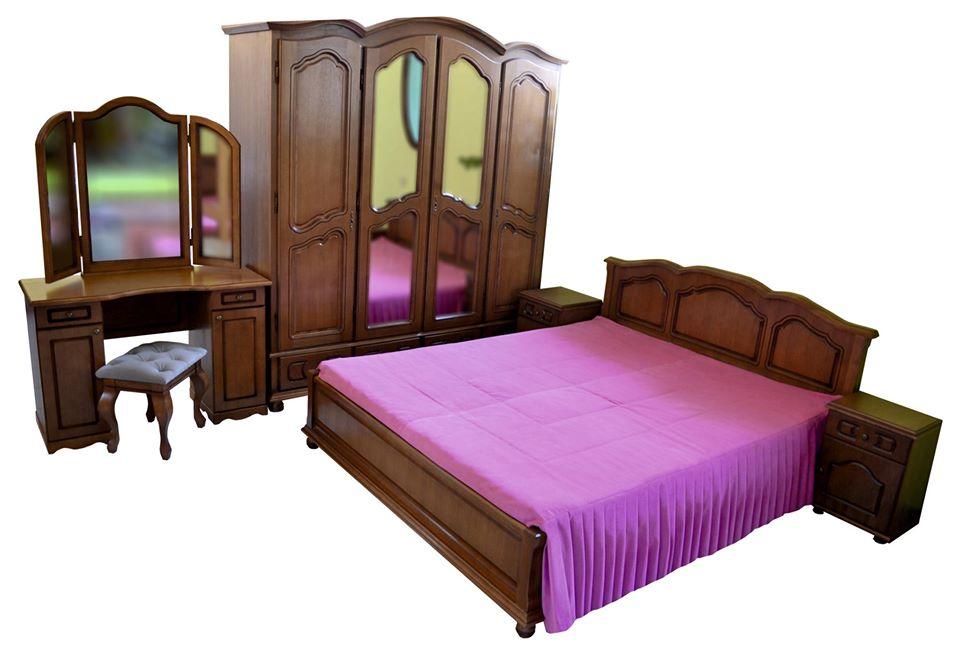 Купить Dormitor Valentina