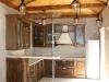 Купить Уют и комфорт в кухонной атмосфере мы обеспечим благодаря удобной мягкой мебели для кухни на заказ. А также – при помощи рациональной расстановки корпусной мебели для кухни. И тогда - кухня на заказ станет самым душевным местом в вашем доме.