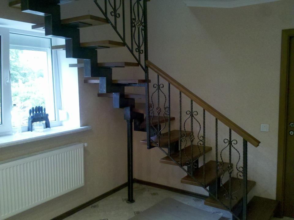 Купить Лестница Арт 10