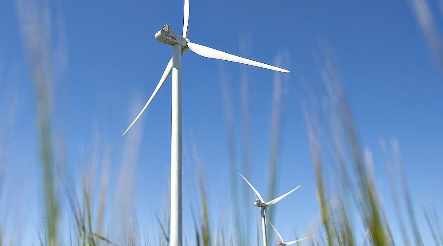 Buy Wind-driven electrical stations